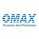 Omax Autos logo