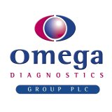 Omega Diagnostics logo