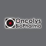 Oncolys Biopharma Inc logo