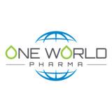 One World Pharma Inc logo