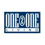 One2one Living logo