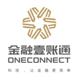 OneConnect Financial Technology Co logo