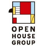 Open House Co logo