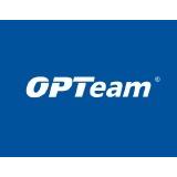 OPTeam SA logo