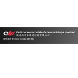 Optima Automobile Group logo
