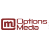 Options Media Group  Inc logo