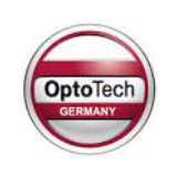 Optotech logo