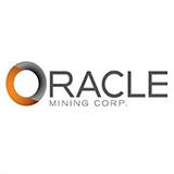 Oracle Mining logo