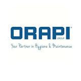 Orapi SA logo