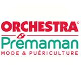 Orchestra Premaman SA logo