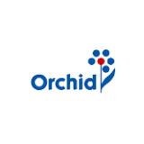 Orchid Pharma logo