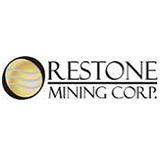Orestone Mining logo