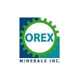 Orex Minerals Inc logo