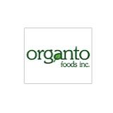 Organto Foods Inc logo