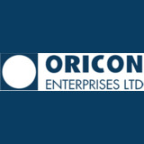 Oricon Enterprises logo