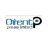 Orient Press logo
