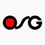 OSG Co logo