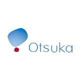 Otsuka Holdings Co logo