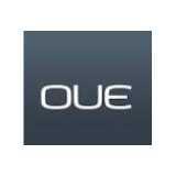 OUE Hospitality Trust logo