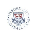 Oxford City Football Club Inc logo