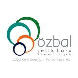 Ozbal Celik Boru Sanayi Ticaret Ve Taahhut AS logo