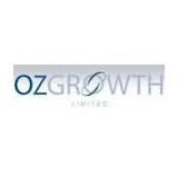 Ozgrowth logo