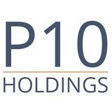 P10 Holdings Inc logo