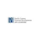 Pacific Century Premium Developments logo
