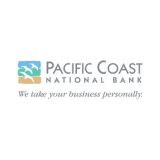 Pacific Coast National Bancorp logo