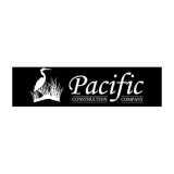Pacific Construction Co logo