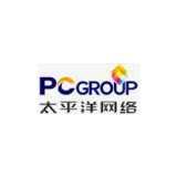 Pacific Online logo