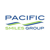 Pacific Smiles logo