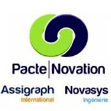 Pacte Novation SA logo