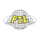 Padmalaya Telefilms logo