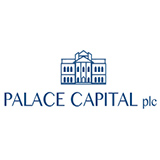 Palace Capital logo