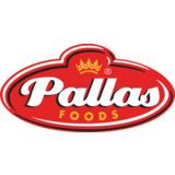 Pallas AB logo