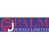Palm Jewels logo