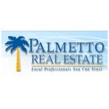 Palmetto Real Estate Trust logo