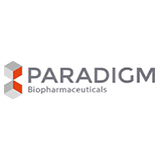 Paradigm Biopharmaceuticals logo
