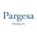 Pargesa Holding SA logo