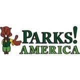 Parks! America Inc logo