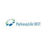 Parkway Life Real Estate Investment Trust logo