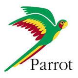 Parrot SA logo
