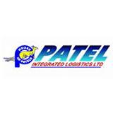 Patel Integrated Logistics logo