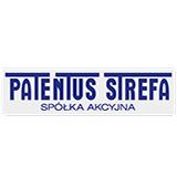 Patentus SA logo