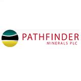 Pathfinder Minerals logo