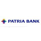 Patria Bank SA logo