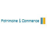 Patrimoine Et Commerce SCA logo