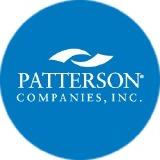 Patterson Companies Inc logo