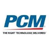 PCM Inc logo